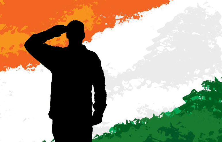 Respecting National Anthem: By Will or Force
