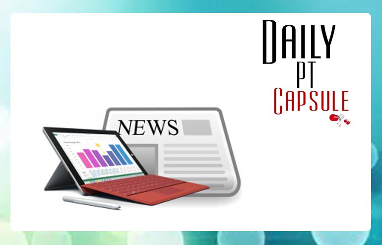 Daily PT Capsule UPSC Civil Services