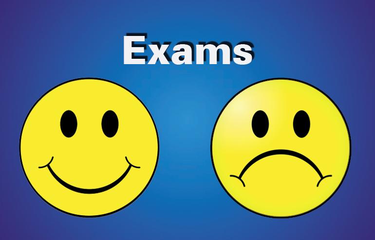 Board Exam Stress Solutions