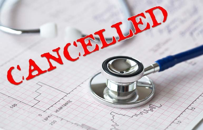 Medical Exams update