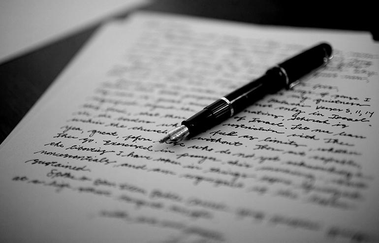 Letter Writing Tips SBI PO UIIC AO