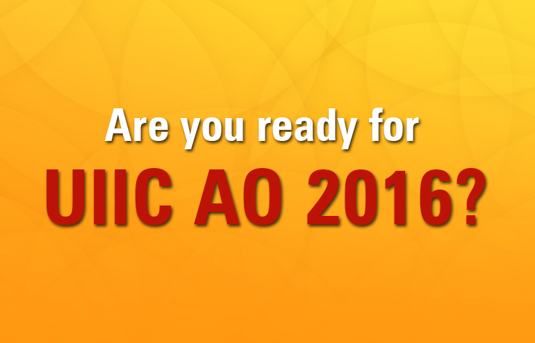 UIIC AO 2016 exam preparation