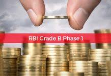 RBI Grade B Officer