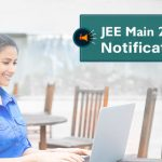 JEE Main 2019 Notification