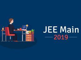 JEE 2019