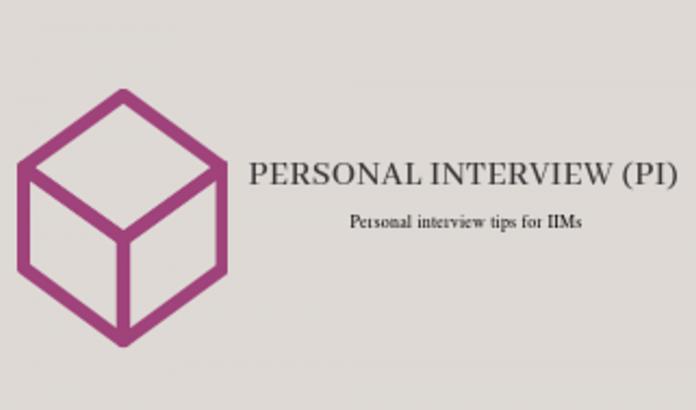 How to crack IIM interview