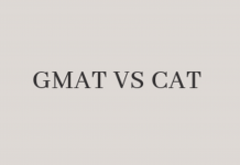 GMAT VS CAT
