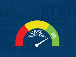 Score 90+ in CBSE English