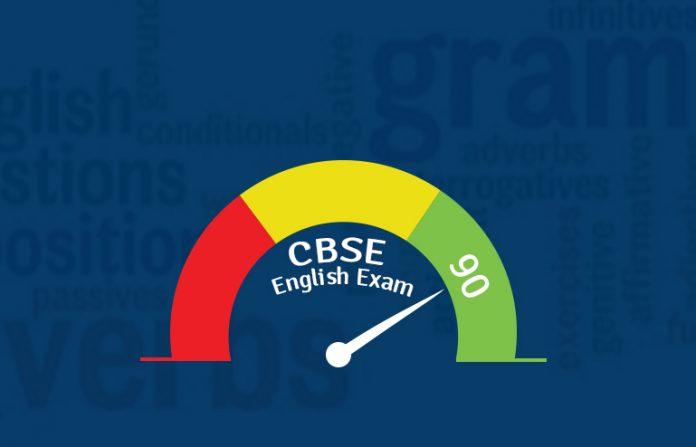 Score 90+ in CBSE English