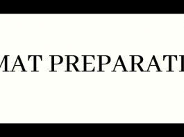 How to prepare for GMAT while working