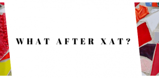 What after XAT?
