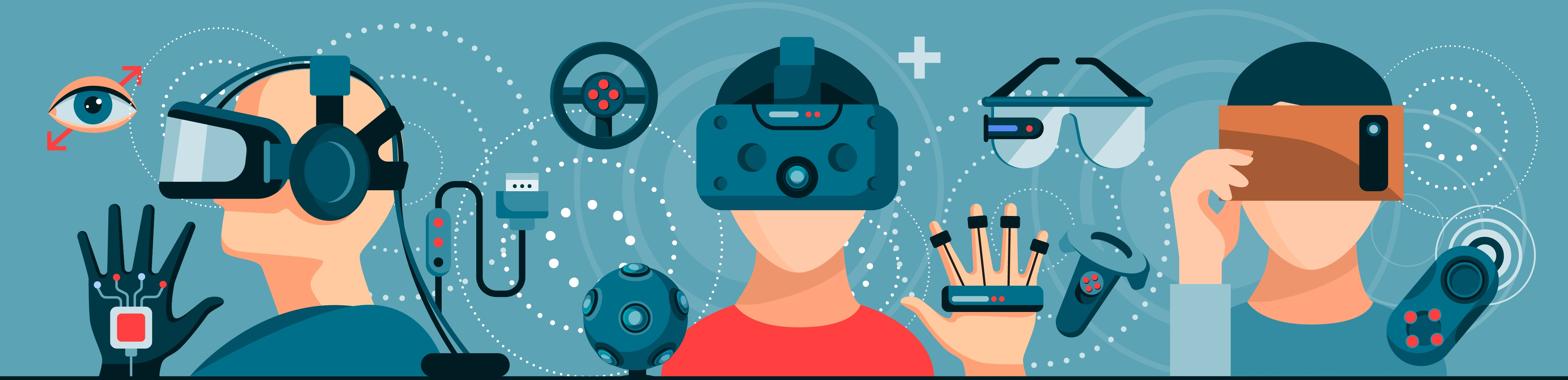 Extended Reality & Immersive Learning