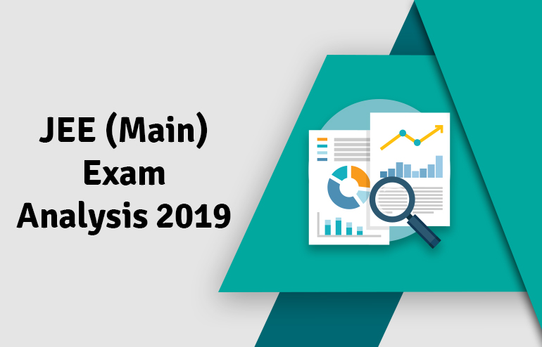 JEE Main Review 2019