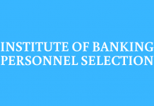 IBPS 2019: Exam Notification for Common Recruitment Process for RRBs